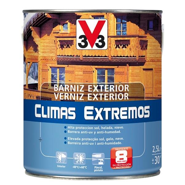 CLIMAS EXTREMOS INCOLOR 2.5L
