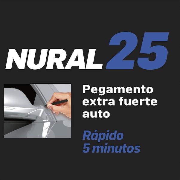 NURAL 25 PATTEX 2X11ML