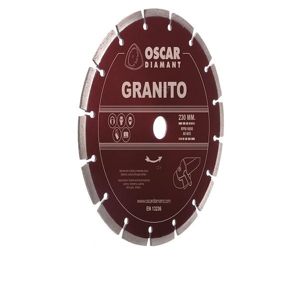230MM CORTE GRANITO / PEDRA