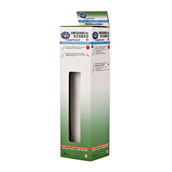 Sedimentos para filtro 50 micras