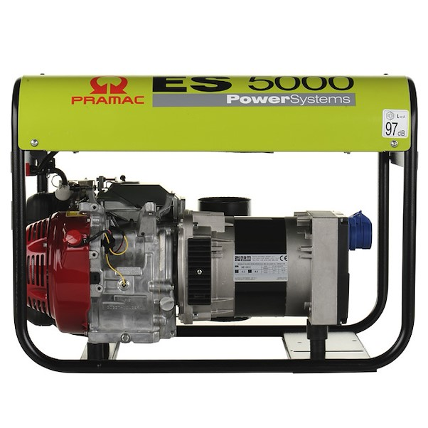 PRAMAC ES-5000