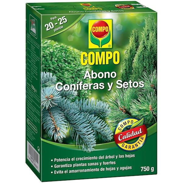 COMPO 750GR