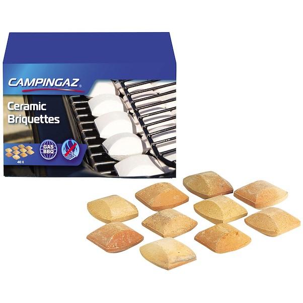 CAMPINGAZ CERAMICA 40UDS