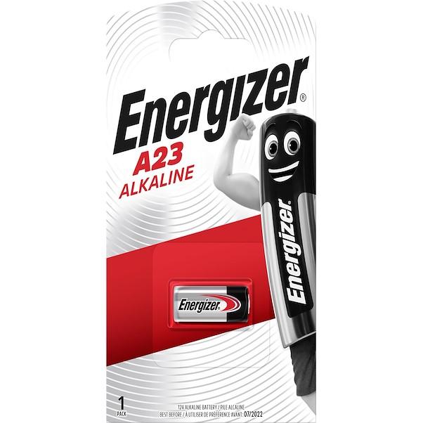 ENERGIZER E23A - 12V