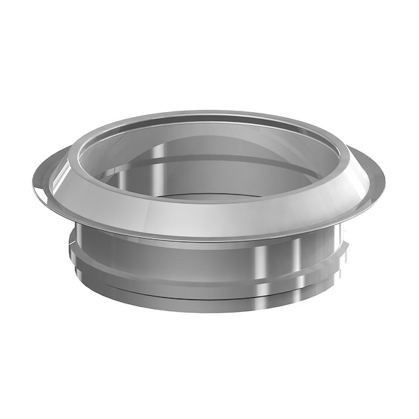 150-150MM INOX-DUPLO /P