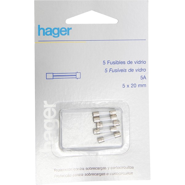 5A HAGER