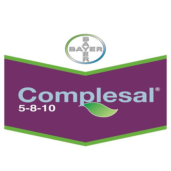 COMPLESAL 5-8-10 BAYER 1L
