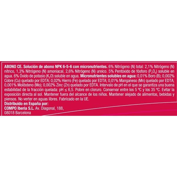 COMPO 1L+30%