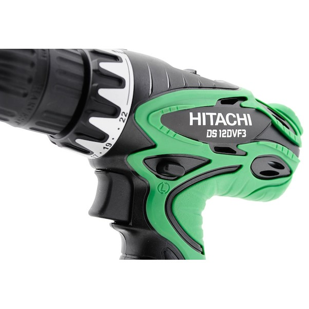 HITACHI DS 12DVF3