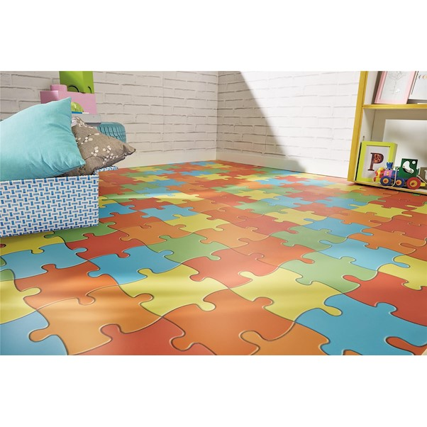 FORTE PLAY PUZZLE 2M