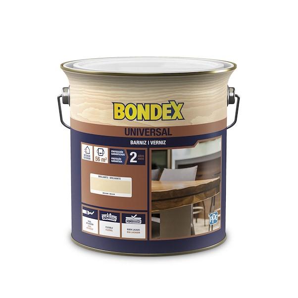 BONDEX CARVALHO ESCURO 4L