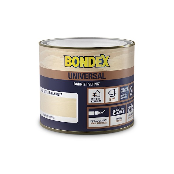 BONDEX CARVALHO MÉDIO 0.375L