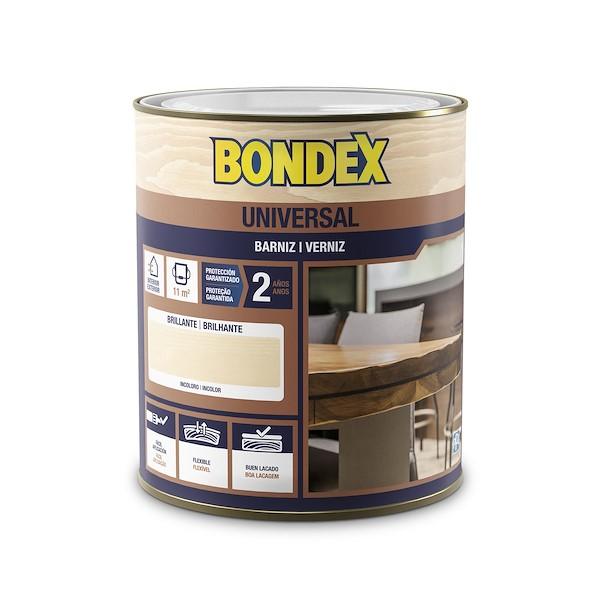BONDEX NOGUEIRA 0.75L