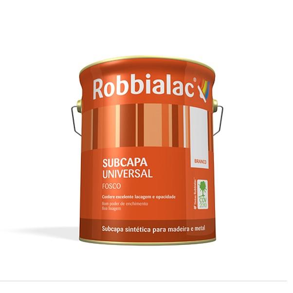 ROBBIALAC 4L
