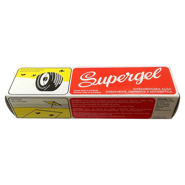 SUPERGEL 100GR