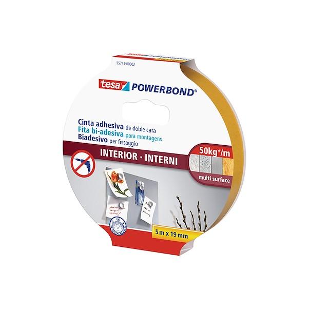 TESA POWERBOND 5MX19MM