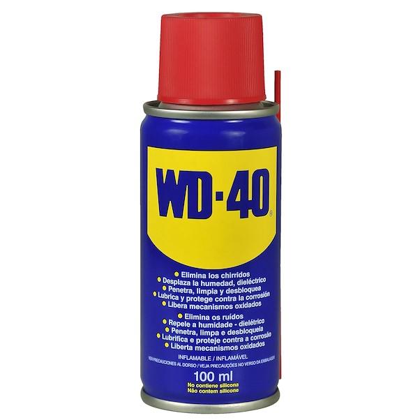 WD-40 100ML CLIP