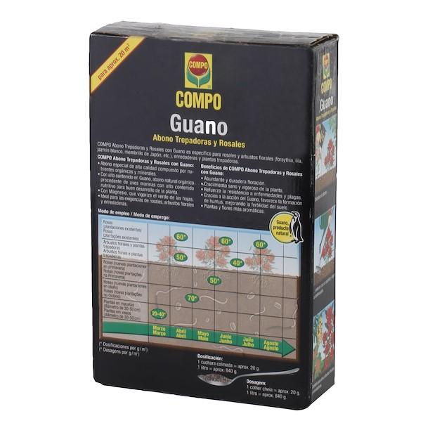 COMPO GUANO 1 KG