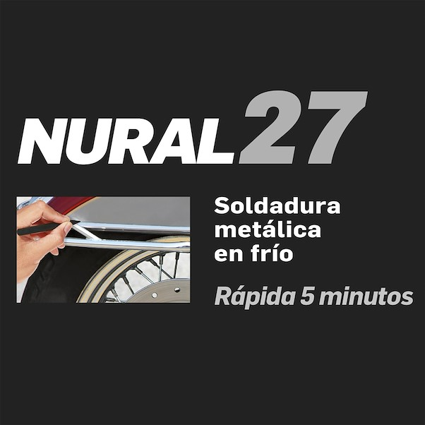 NURAL27 PATTEX 2X11ML