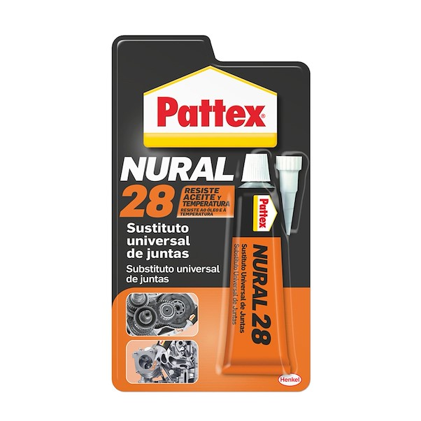 NURAL28 PATTEX 40ML