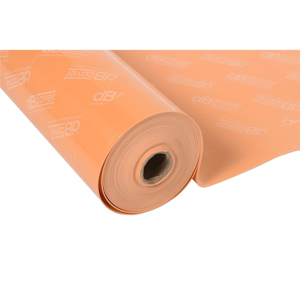 DBCOVER LATEX BASIC 2.1MM 15M²