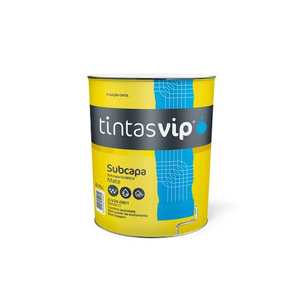 TINTAS VIP 0.75L
