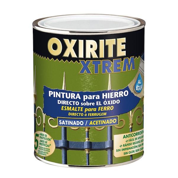 OXIRITE 0.75L BRANCO