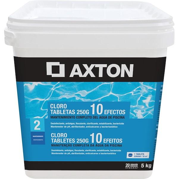 AXTON 5KG 200GR