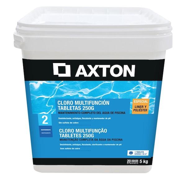 AXTON PASTILHAS 5KG 200GR