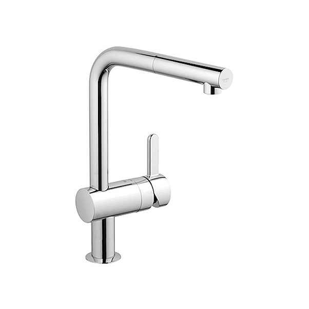 FLAIR GROHE CROMADO