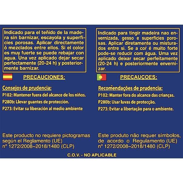 PROMADE CASTANHO 125ML