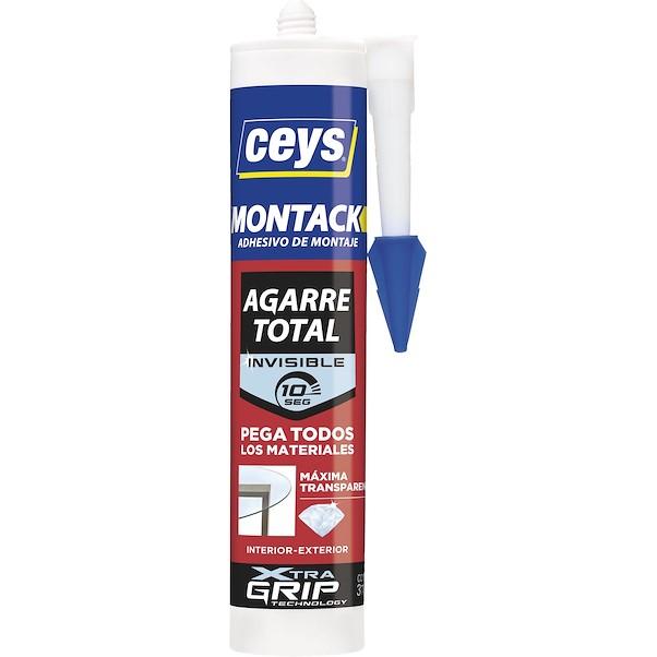 MONTACK TRANSPARENTE300ML