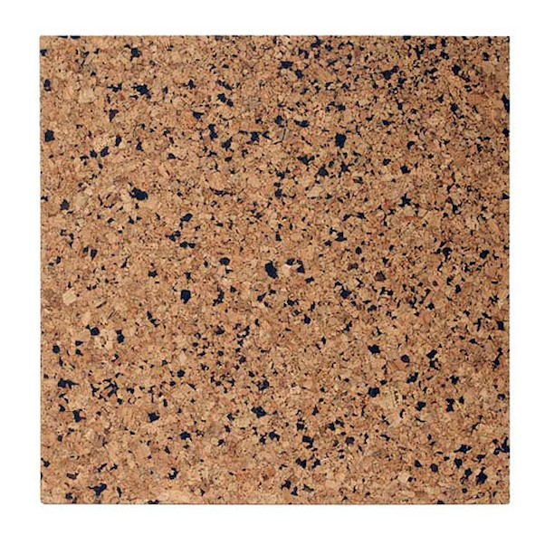 GO4CORK MIX 50X50CM 5MM (PACK 4UN)