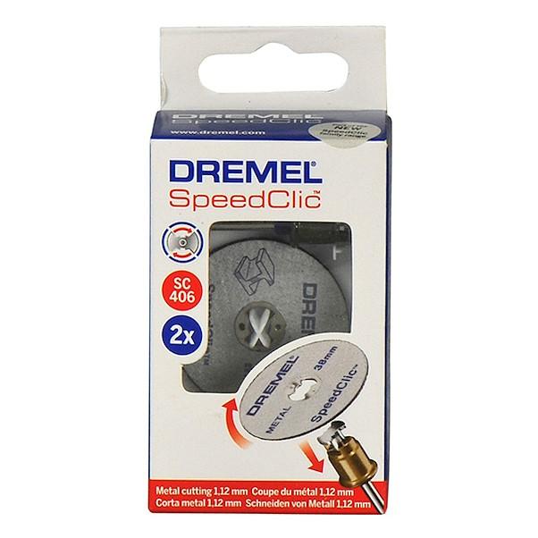DREMEL SPEEDCLIC
