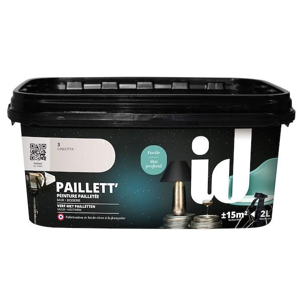 PAILLET 2L CINECITA
