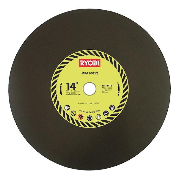RYOBI COSB355A1 355X25MM