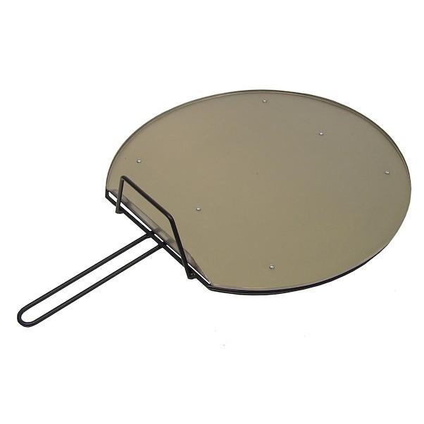 BBQ INOX D60CM
