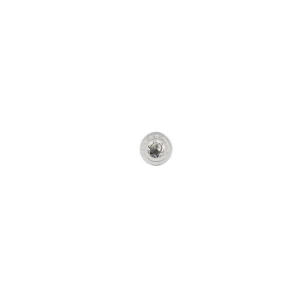 CABEÇA PLANA TORX WIROX 4.5X80