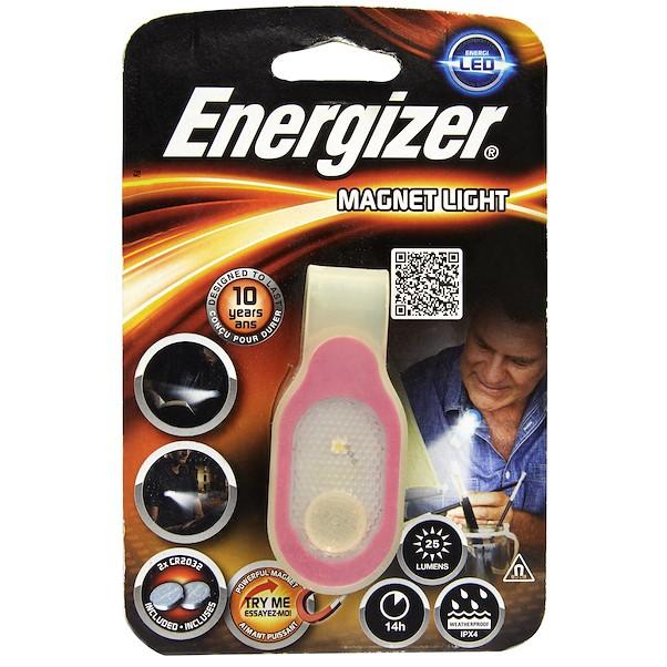 MAGNET 25 LED ENERGIZER