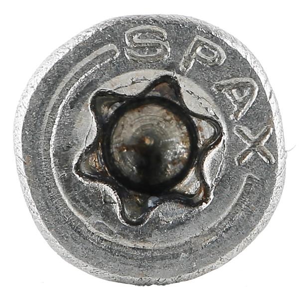 TORX INOX 3.5X35 L SPAX