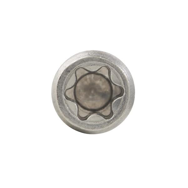 INOX 5.5X50 A4 HKB