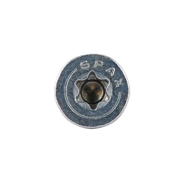 TORX INOX 4.5X60 M SPAX