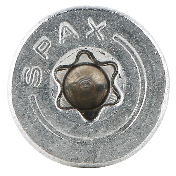 TORX INOX 5X50 XL SPAX