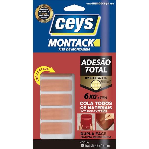 CEYS MONTACK EXPRESS CORTADA 10UND