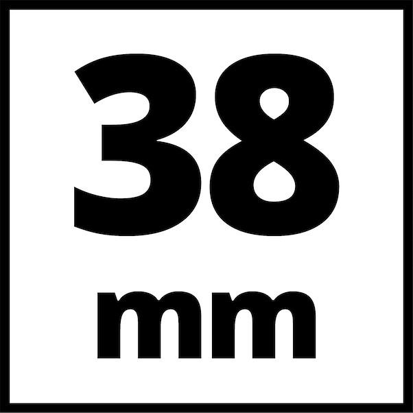 EINHELL TE-RH38 SDS
