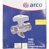 V-83 3/4X3/4 M-M ARCO GN AUTOBLO
