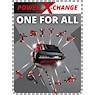EINHELL POWER-X-CHANGE 18V 4 AH
