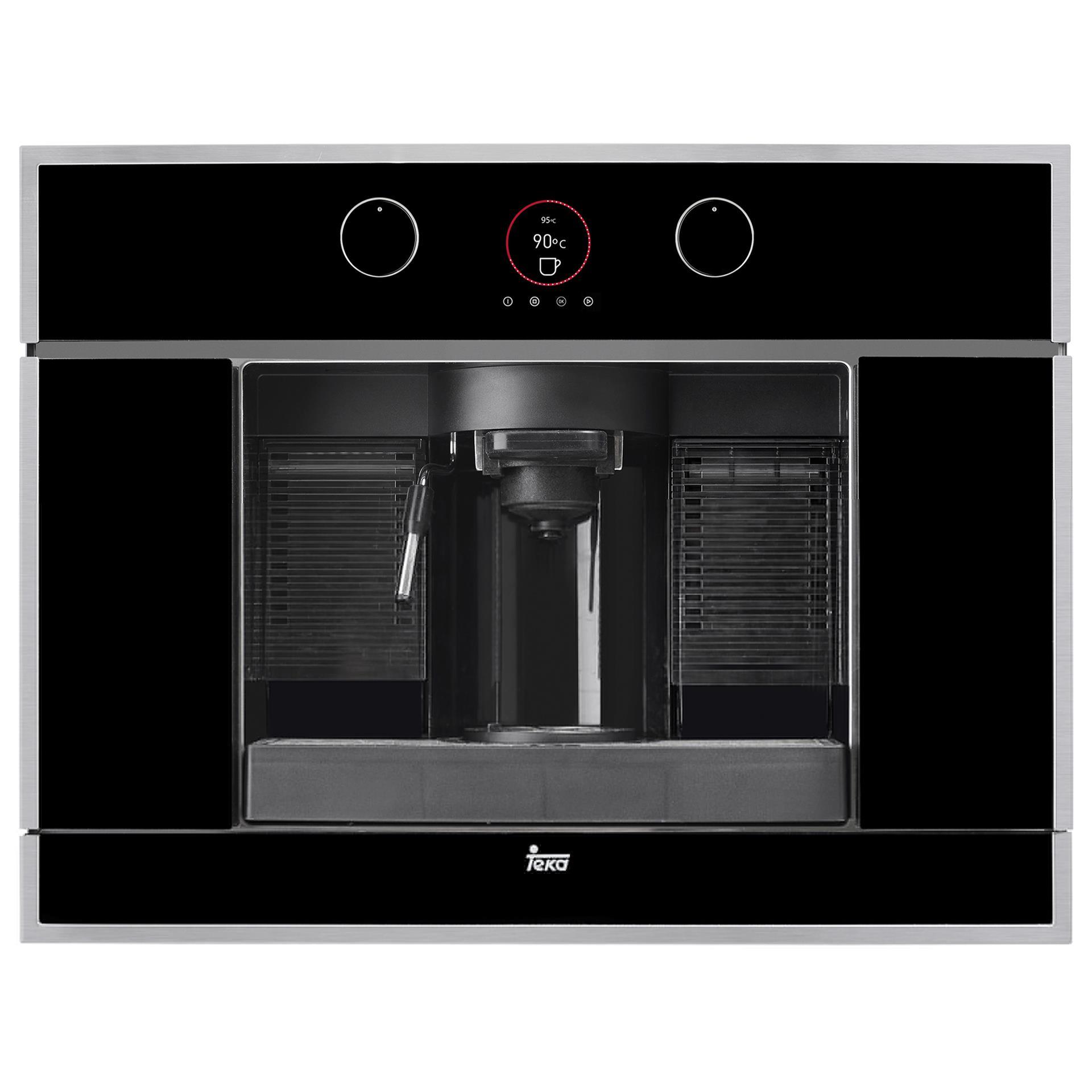 Máquina de Café Teka Encastre CLC 835 MC Inox