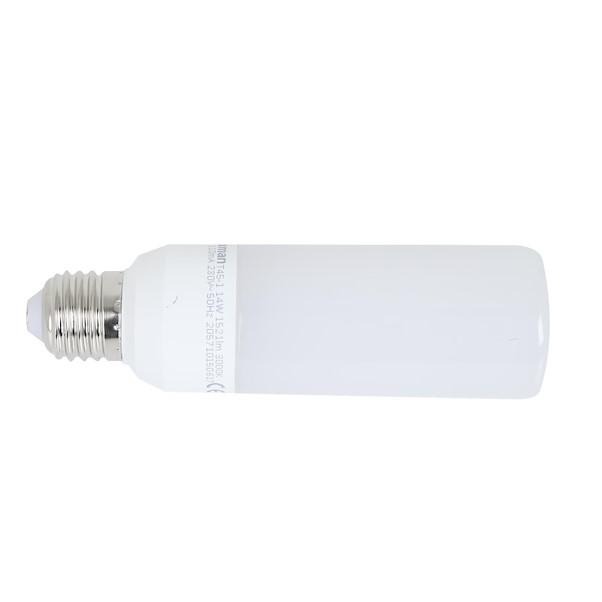 LED E27 14W 1521LM AMARELA
