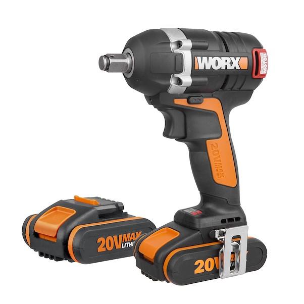 WORX WX279 20V + BATERIAS